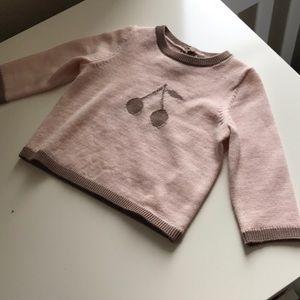 bonpoint 6m sweater